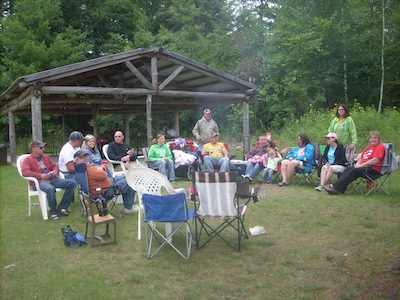 Itasca state park camping reservations